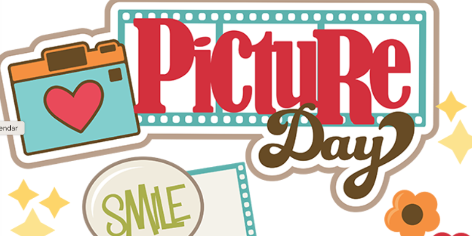 Picture Day is September 18th