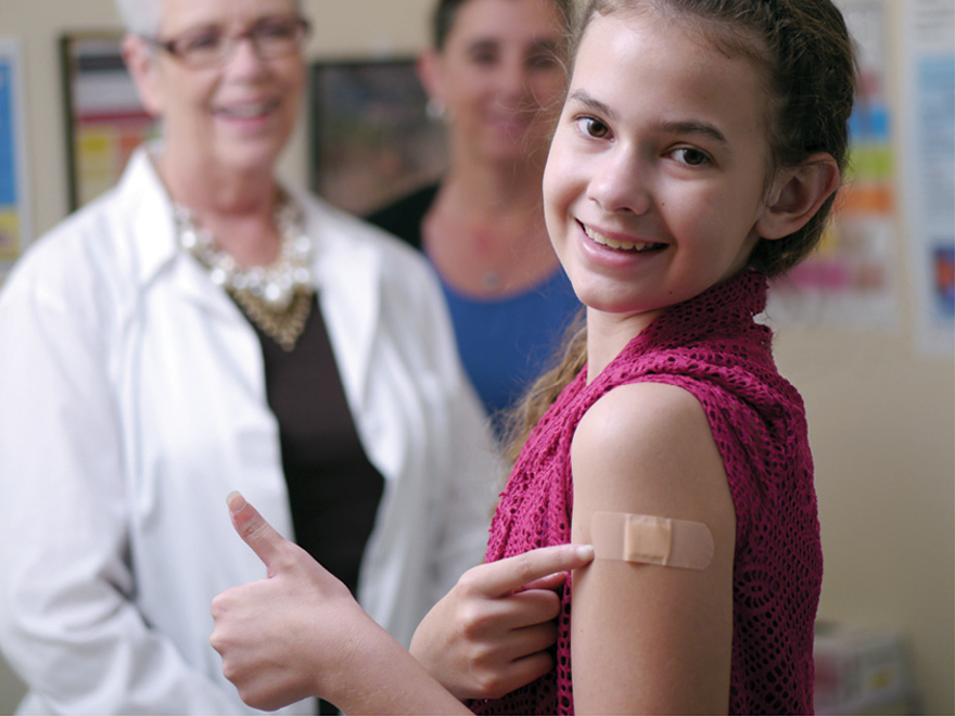 Influenza Information